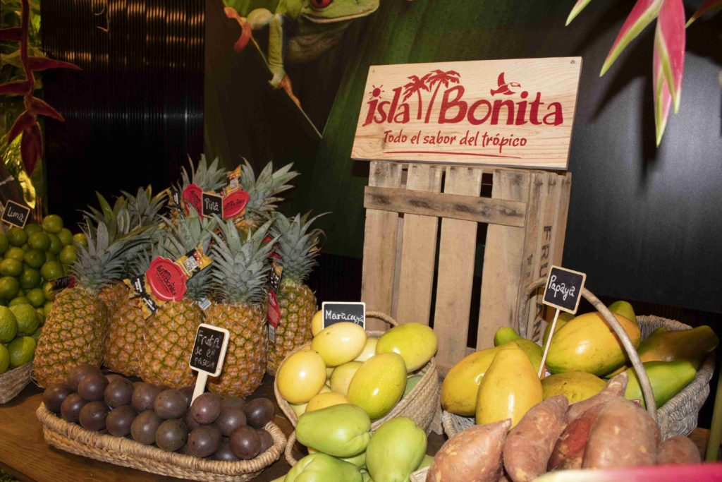 IBO en Jornadas Gastronómicas de Costa Rica ECI